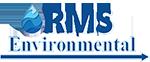 RMS ENVIRONMENTAL Logo